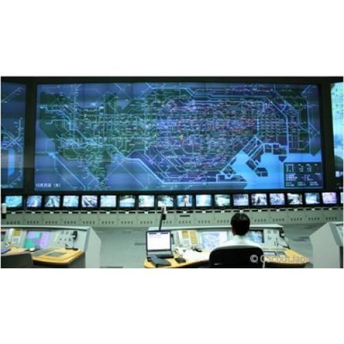 Tìm hiểu về hệ thống Camera giao thông